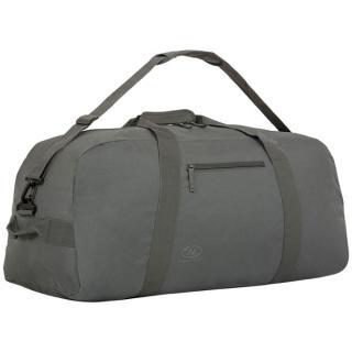 Дорожная сумка Highlander Cargo II 100 Grey 927537