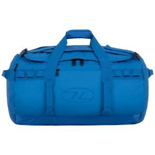 Дорожная сумка-рюкзак Highlander Storm Kitbag 65 Blue 927451