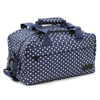 Дорожная сумка Members Essential On-Board Travel Bag 12.5 Navy Polka 927842