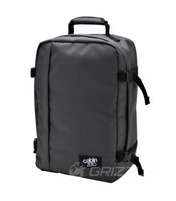 Сумка-рюкзак CabinZero Classic 36L Original Grey