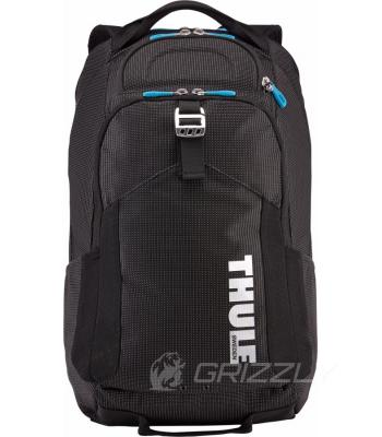 Рюкзак Thule Crossover 32L Backpack - Black
