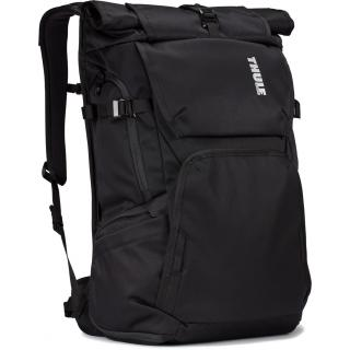 Рюкзак для фотоаппарата Thule Covert DSLR Rolltop Backpack 32L Black TH3203908