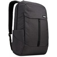 Рюкзак Thule Lithos Backpack 20L - Black