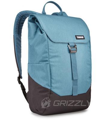 Рюкзак городской Thule Lithos Backpack Blue/Black TH3204271