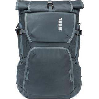 Рюкзак для фотоаппарата Thule Covert DSLR Rolltop Backpack 32L Dark Slate TH3203909