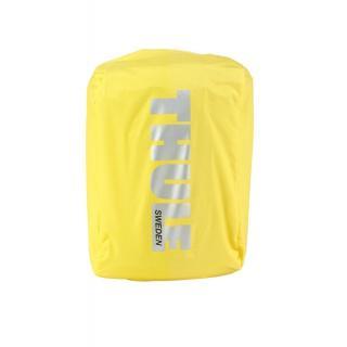 Накидка на сумку от дождя Thule Pack 'n Pedal Large Pannier Rain Cover Yellow TH100040