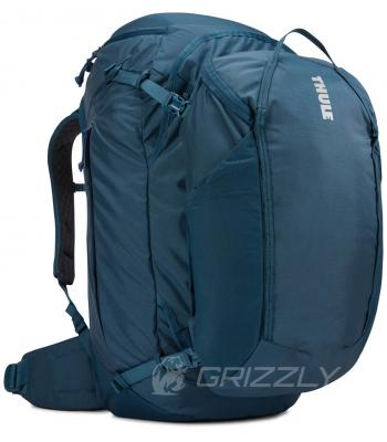 Туристический рюкзак Thule Landmark 70L Women's (Majolica Blue) TH3203732