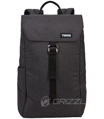 Рюкзак Thule Lithos Backpack 16L - Black