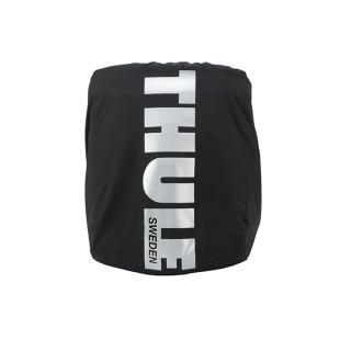 Накидка на сумку от дождя Thule Pack 'n Pedal Small Pannier Rain Cover Black TH100047