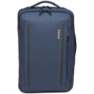 Сумка-рюкзак Thule Crossover 2 Convertible Carry On Dress Blue TH3204060