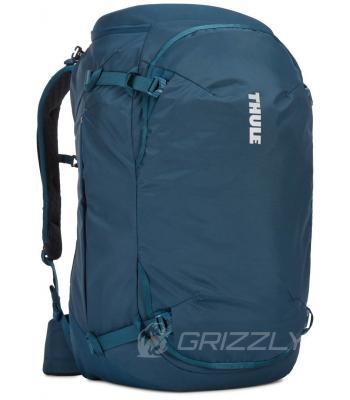 Туристический рюкзак Thule Landmark 40L Women's (Majolica Blue) TH3203724