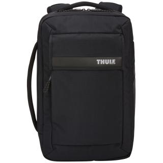"Сумка-рюкзак Thule Paramount Convertible Laptop Bag 15,6"" Black TH3204219"