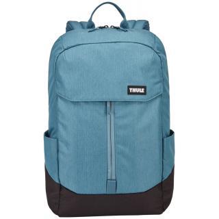 Рюкзак городской Thule Lithos Backpack Blue/Black TH3204274