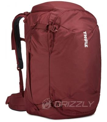Туристический рюкзак Thule Landmark 40L Women's (Dark Bordeaux) TH3203725