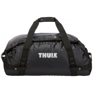 Дорожная сумка-рюкзак Thule Chasm 70L Black TH3204415