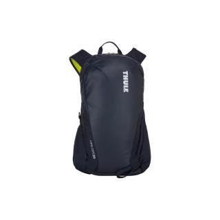 Рюкзак Upslope 20L Snowsports Backpack Black - Blue