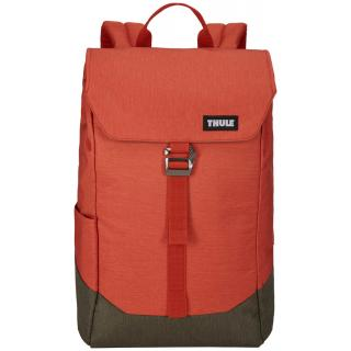Рюкзак Thule Lithos 16L Rooibos/Forest Night TH3203821