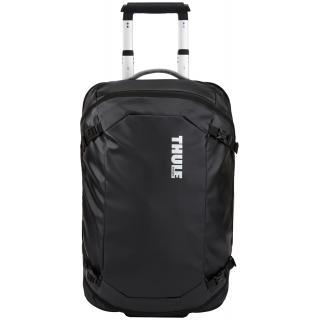 Дорожная сумка на колесах Thule Chasm Carry-On Black TH3204288