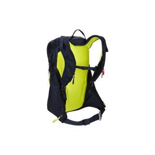 Рюкзак Upslope 25L Snowsports Backpack Black - Blue