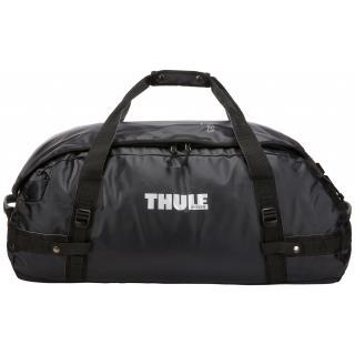 Дорожная сумка-рюкзак Thule Chasm 90L Black TH3204417