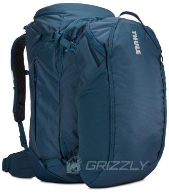 Туристический рюкзак Thule Landmark 60L Women's (Majolica Blue) TH3203728