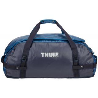Дорожная сумка-рюкзак Thule Chasm 90L Poseidon TH3204418
