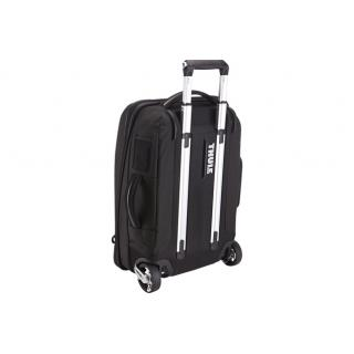 Чемодан Thule Crossover 58cm/43,5L Upright with Suiter - black