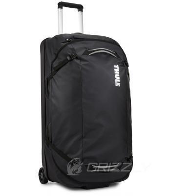 Дорожная сумка на колесах Thule Chasm Luggage Black TH3204290