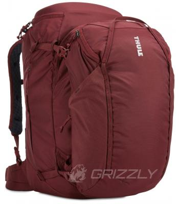 Туристический рюкзак Thule Landmark 60L Women's (Dark Bordeaux) TH3203729