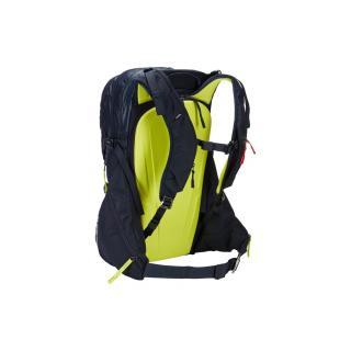 Рюкзак Upslope 35L Snowsports Backpack Black - Blue