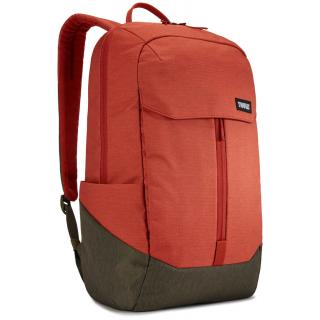 Рюкзак Thule Lithos 20L Rooibos/Forest Night TH3203824