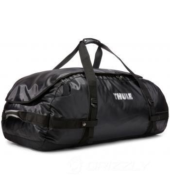 Дорожная сумка-рюкзак Thule Chasm 130L Black TH3204419