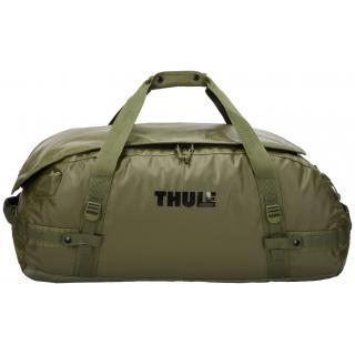 Дорожная сумка-рюкзак Thule Chasm 90L Olivine TH3204300