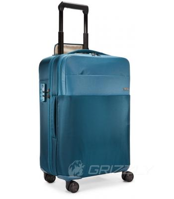 Чемодан Thule Spira Carry-On Spinner with Shoe Bag Legion Blue TH3204144