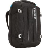 Сумка-Рюкзак Thule Crossover 40L Duffel Pack - Black
