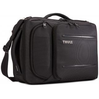 """Сумка для ноутбука Thule Crossover 2 Convertible Laptop Bag 15.6"""" (Black)"""