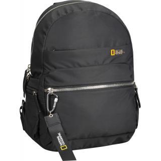 Рюкзак городской National Geographic Research N16185;06 Черный