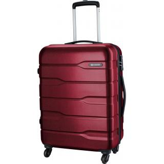 Чемодан CARLTON Cayenne 235J455;22 Красный S 34L