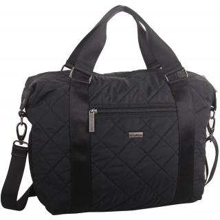 Дорожная сумка CAT Women's 83776;01 Черная