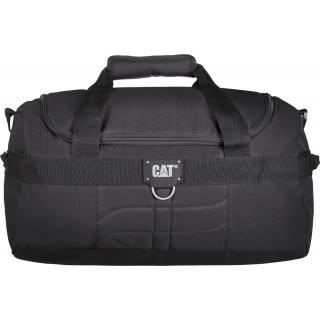 Дорожная сумка CAT Millennial Cargo черная 83526;01