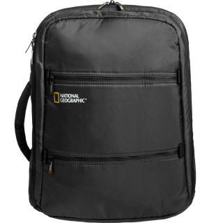 Рюкзак городской National Geographic Transform N13211;06 Черный