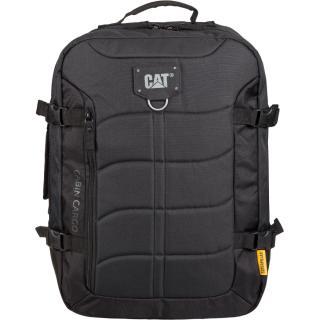 Рюкзак мужской CAT Millennial Cargo черный 83430;01