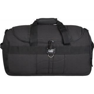 Дорожная сумка CAT Millennial Cargo черная 83527;01