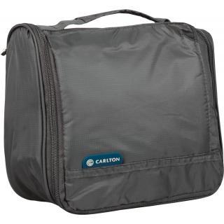 Несессер CARLTON Travel Accessories TLTKITGRY;02 Серый
