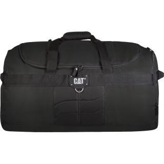 Дорожная сумка CAT Millennial Cargo черная 83528;01