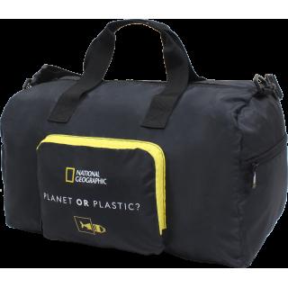 Дорожная сумка National Geographic Foldable N14404;06 Черная