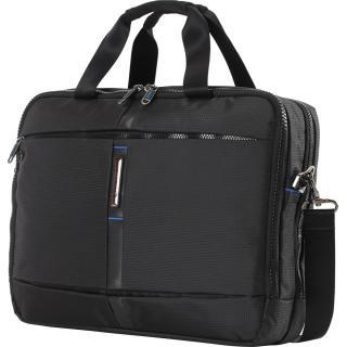 Сумка для ноутбука CARLTON Wallstreet черная 904J027;01