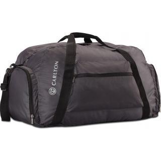 Дорожная сумка CARLTON Travel Accessories FOLDDUFAGRY;02 Серая