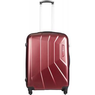Чемодан Carlton Paddington Paddindt68;Red Красный M 72l