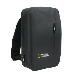 Рюкзак на одной лямке National Geographic Waterproof N13505;06 Черный